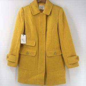 1901 Jackets & Coats - 1901 Button Front Coat